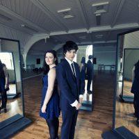 Qristina & Quinn Bachand: Celtic Music New and...