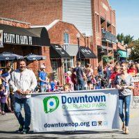 The Overland Park Fall Festival presented by City of Overland Park, Kansas at ,