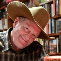 The Story Center Speaker Series: Craig Johnson
