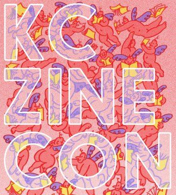 Kansas City Zine Con #3