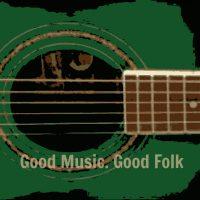Chuck Brodsky at Green Guitar Folk House