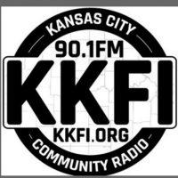 KKFI 90.1 FM located in Kansas City MO