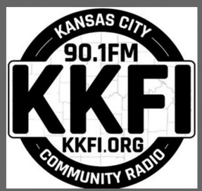 KKFI 90.1 FM located in Kansas City MO