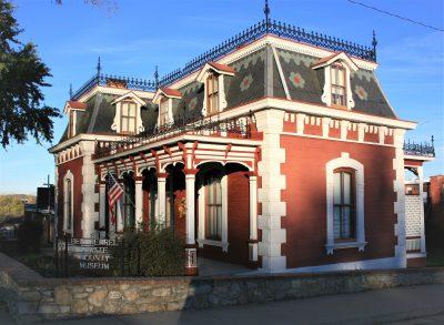 Ben Ferrel Platte County Museum