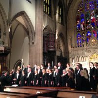William Baker Choral Foundation located in Mission KS