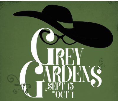 """Grey Gardens"" at The Barn Players"