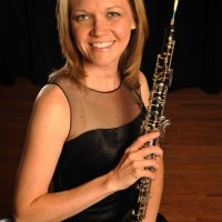 UMKC Faculty Recital: Celeste Johnson, Oboe