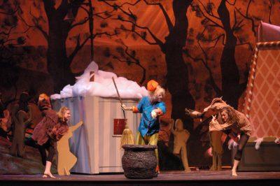 Conservatory Artist Series: Hänsel und Gretel