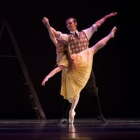 Conservatory Artist Series: Spring Dance