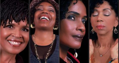 Conservatory Artist Series: Sweet Honey in the Roc...