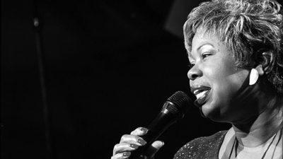 Deborah Brown Quintet Winterlude Series