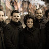 Harlem Quartet With Aldo López-Gavilán