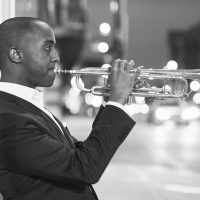Hermon Mehari Quintet, Winterlude Series