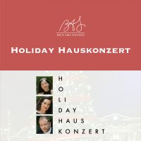 Holiday Hauskonzert