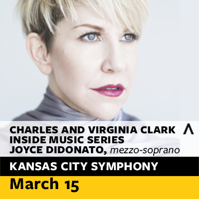Kansas City Symphony Charles and Virginia Clark In...