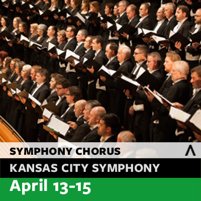 Kansas City Symphony Classical Concert: Beethoven, Tchaikovsky and Bernstein