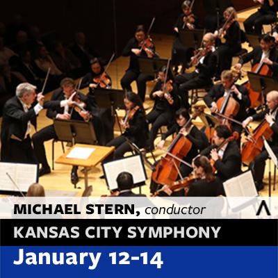 Kansas City Symphony Classical Concert: Geller and...
