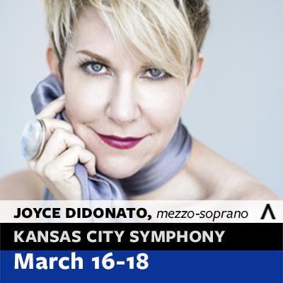 Kansas City Symphony Classical Concert: Joyce DiDo...