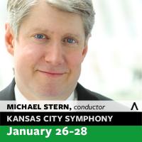 Kansas City Symphony Classical Concert: Mahler's Seventh