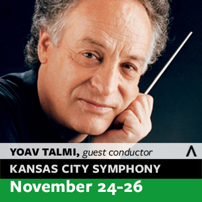 Kansas City Symphony Classical Concert Romantic Ro...
