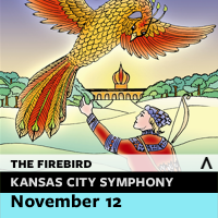 Kansas City Symphony Family Concert: The Firebird