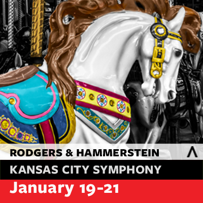 Kansas City Symphony Pops Concert, The Best of Rodgers and Hammerstein: Some Enchanted Evening