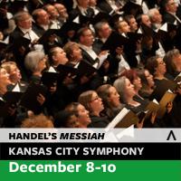 Kansas City Symphony presents Handel's Messiah