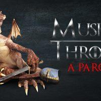 Musical Thrones: A Parody