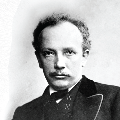 NAVO presents: The powerful lyricism of Richard Strauss presented by NAVO at ,