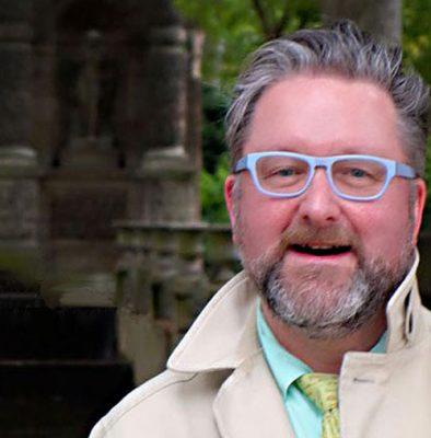 Peter Mack, Piano, Guest Artist Recital