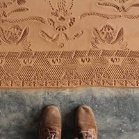 Red Dirt Rug