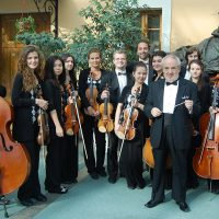 Russian String Orchestra with Misha Rachlevsky