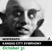 Screenland at the Symphony: Nosferatu