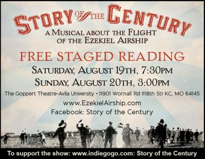 Story of the Century | Free Staged Reading