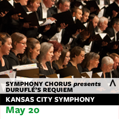 Symphony Chorus Presents Duruflé's Requiem