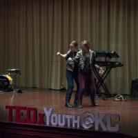 TEDxYouth@KC | #LevelUpKC