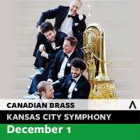 The Canadian Brass: Christmastime is Here!