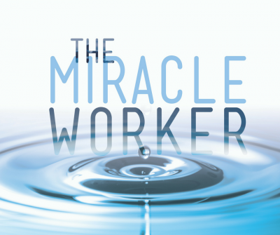 The Miracle Worker presented by The White Theatre at The White Theatre, Leawood KS