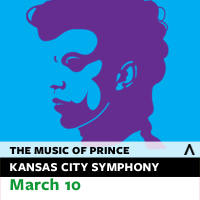 The Music of Prince with the Kansas City Symphony