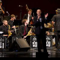 Conservatory Artist Series: UMKC Jazz Night at the Folly