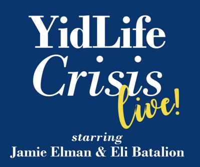 Yid Life Crisis