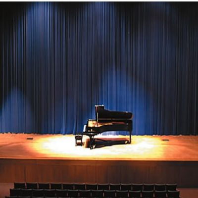 White Recital Hall