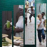 Historias Del Canal (Panama Canal Stories) presented by Sociedad Hidalgo at ,