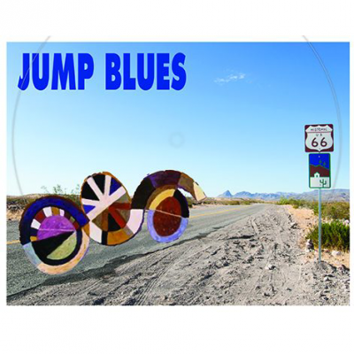 """Jump'in Down Route 66"""