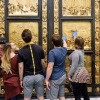 Talk | Monsignor Verdon: Gates of Paradise