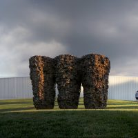 Talk | Sculpture Parks in the Urban Core