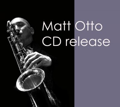 Ensemble Iberica / Matt Otto CD release