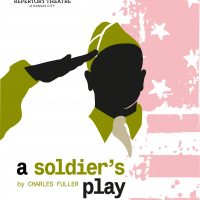 The Black Repertory Theatre of Kansas City presents A SOLDIERS PLAY