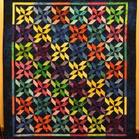 Sew Full of Whimsy Quilt Show