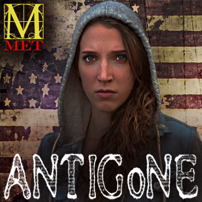 Antigone - Adapted by Jean Anouilh and Directed by Karen Paisley